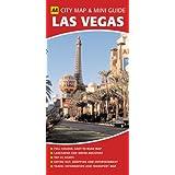 Las Vegas (AA City Maps) (AA Popout Cityguides)