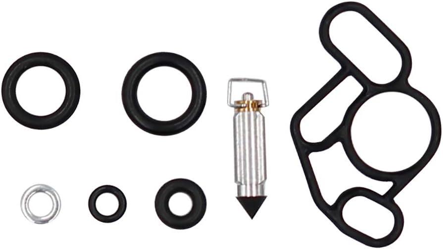 Road Passion Kit de reparaci/ón de carburador para XTZ750 1989-1993 TDM850 1991-2002 FZR1000 1989-1995 TRX850 1996-1999