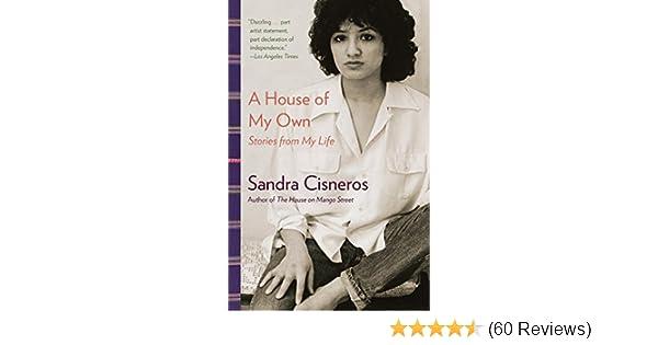 Sandra cisneros short stories