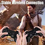 PS3 Wireless Controller Bluetooth Gamepad Remote