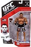 UFC Jakks Pacific Exclusive Series 2 Deluxe Action Figure Cain Velasquez