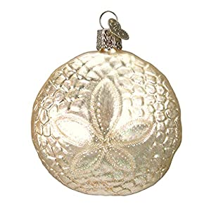 51PFzpRhNZL._SS300_ 100+ Best Seashell Christmas Ornaments