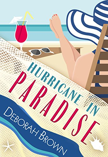 (Hurricane in Paradise (Florida Keys Mystery Series Book)
