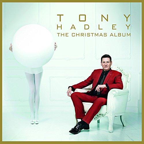 Tony Hadley - The Christmas Album - Zortam Music