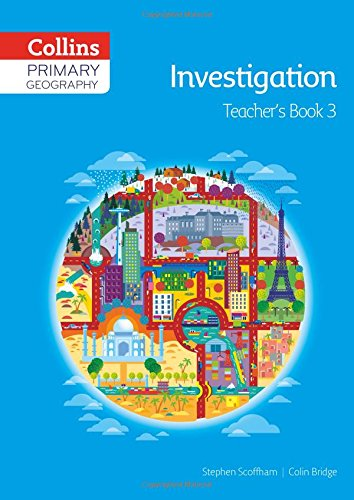 Collins Primary Geography Teacher's Guide Book 3