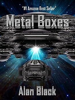 Metal Boxes by [Black, Alan]
