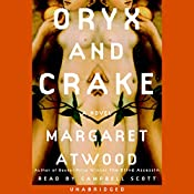 Oryx and Crake | Margaret Atwood