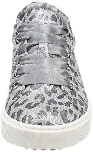 Caribe Leopardino Maripé Multicolor Zapatillas Para 26650 burma Mujer xH0Zw