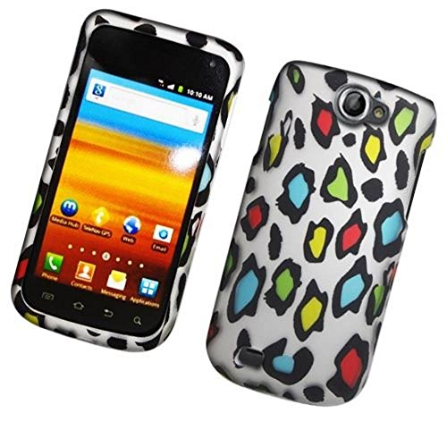 samsung galaxy exhibit ii case - 2