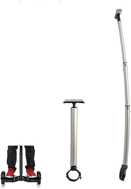 Amazon.com: Maxfind extensible Barra manubrio para dos rueda ...