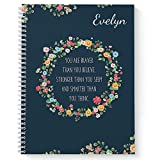 Gotcha Covered Notebooks 11X85NB625_CH