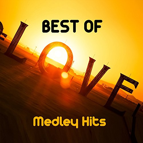 Best of Love Medley: 'Cause I Love You / All You Need Is Love / La vie en rose / I'm Your Angel / Take a Look at Me Now / The Winner Takes It All / Unchained Melody / Frozen / The Greatest Love of All / Reality / My Heart Will Go On / Woman in Love / T (Now Take A Look At Me Now)