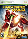Universe at War: Earth Assault - Xbox 360