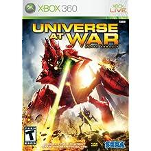 Universe at War: Earth Assault - Xbox 360