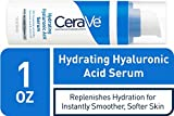 Cerave Hyaluronic Acid Serum for Face with Vitamin