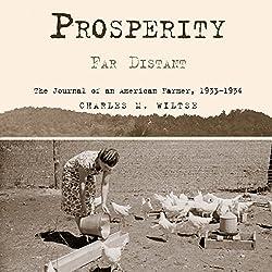 Prosperity Far Distant