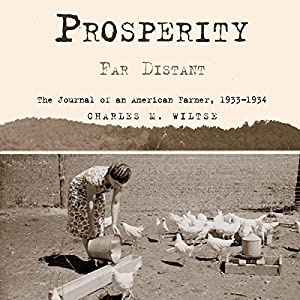 Prosperity Far Distant Audiobook