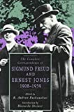 img - for The Complete Correspondence of Sigmund Freud and Ernest Jones, 1908-1939 book / textbook / text book