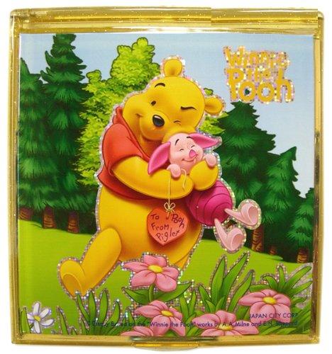 Winnie the Pooh Mirror - Pooh Mirror