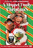 DVD : A Muppet Family Christmas