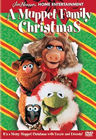 image unavailable image not available for color a muppet family christmas