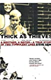 Thick as Thieves, Steve Geng, 0805087672