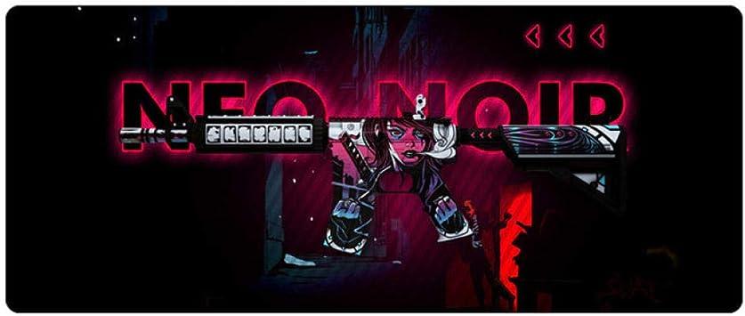 JYMYTL Alfombrillas De Rató CS Go Counter Strike 90 * 40Cm ...