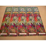 """400 Tree of Life 10"""" Incense Sticks, assorted scents"""