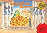 Egyptian Mazes, Roy Preston and James Harrison, 1402727615