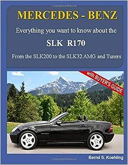 manual mercedes slk 200