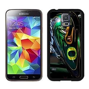 New Unique DIY Antiskid Skin Case For Samsung S5 Oregon Ducks (4) Samsung Galaxy S5 Black Phone Case 330