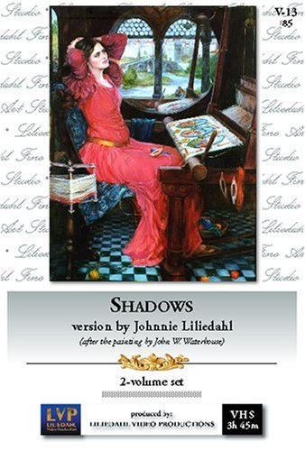 ''Shadows'' after J. W. Waterhouse [VHS]
