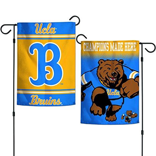 (Elite Fan Shop UCLA Bruins Garden Flag 12.5