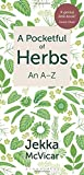 A Pocketful of Herbs: An A-Z