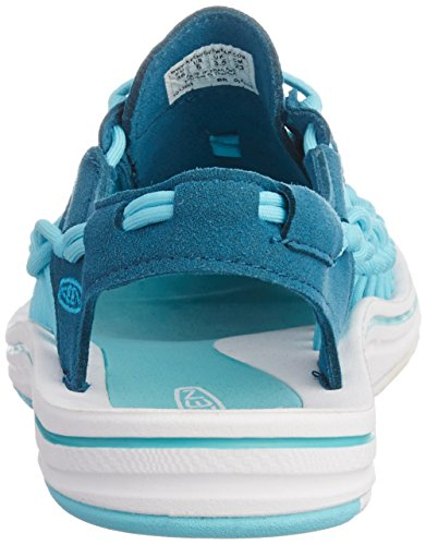 KEEN Uneek W BLUE ---, Blue, 10.5