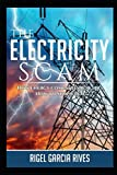 The Electricity Scam: How energy companies rob you. How to Stop Them.