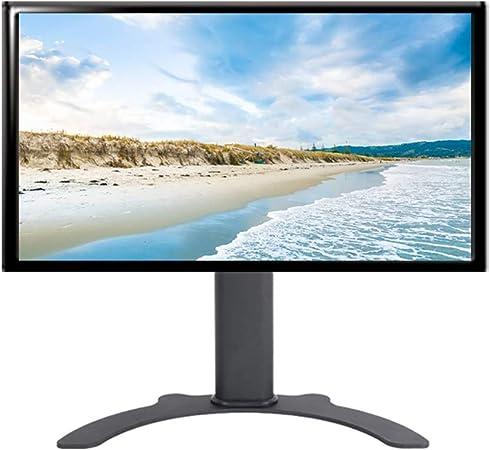 ANKIKI Soporte TV Montaje Brazo Extensible TV Soporte, para Pantallas LED, LCD, Plasma De 32-55 Pulgadas, Carga Máx 15 Kg Máx VESA 600X400mm: Amazon.es: Hogar