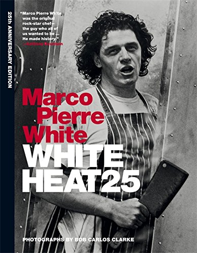 White Heat 25 pdf epub
