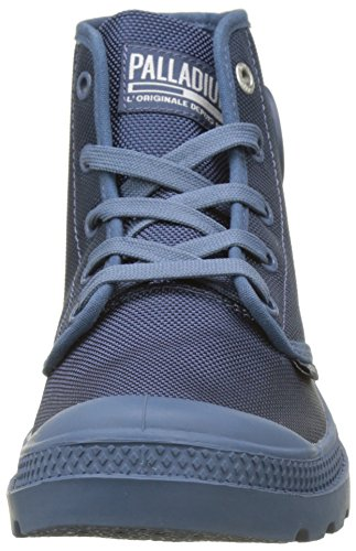 Pampa N09 china Hautes Mono Baskets Blue 2 Adulte Bleu Mixte Hi Chrome Palladium dH7wqAxd