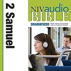 NIV Audio Bible: 2 Samuel (Dramatized)