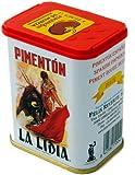 Pimentón la Lidia (Sun dried sweet Paprika)