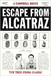 Escape From Alcatraz [Idioma Inglés]: Amazon.es: J.Campbell ...