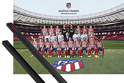 Amazon.com: 1art1 Poster + Hanger: Football Poster (36x24 ...