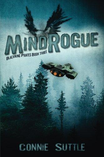 Download MindRogue (BlackWing Pirates) (Volume 3) PDF
