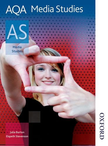 AQA Media Studies AS ebook