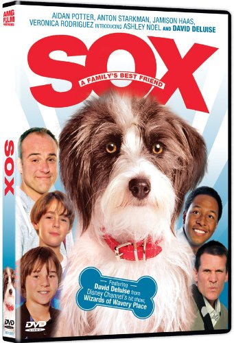 (Sox: The Amazing Dog )