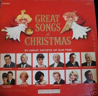 Goodyear: Great Songs of Christmas, Album 5