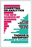 img - for Competing on Analytics: Updated, with a New Introduction: The New Science of Winning book / textbook / text book