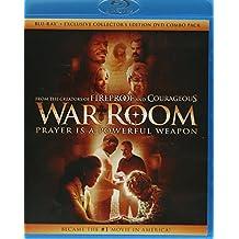 War Room: Blu-ray + DVD Combo Pack