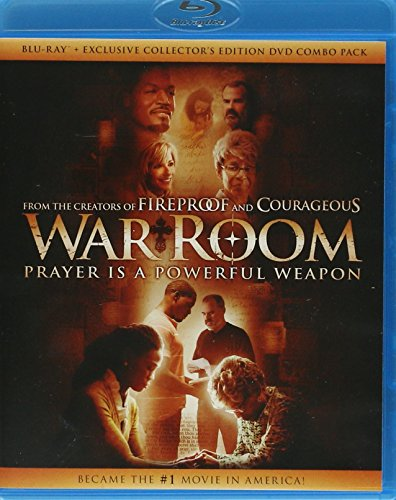 War Room [Blu-ray] - Mall Miami Stores